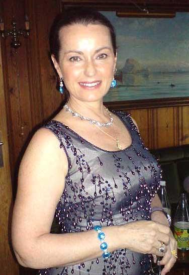Elizabeth Norberg-Schulz. Foto: Elisabeth C. Klæbo Reitan