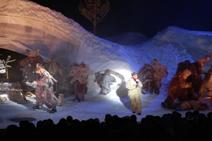 gala-pasken-2009: Foto: E. Reitan