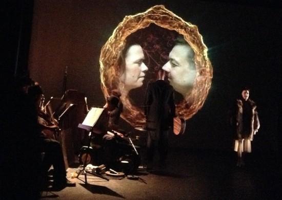 """""""Ringen"""", Kirsten Flagstad Festival 2013."""