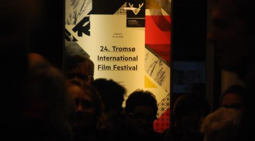 TIFF 2014: Venter spent på få slippe inn